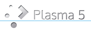 Plasma 5.0 is out!
