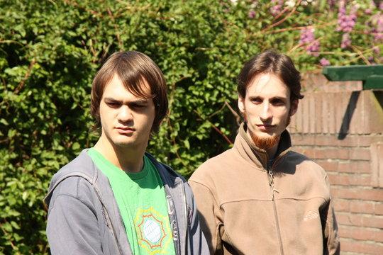 Dario and Ivan