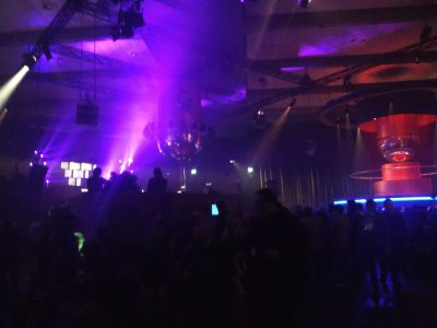 33C3's ballroom