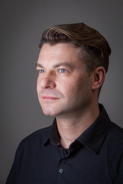 Sebastian Kügler