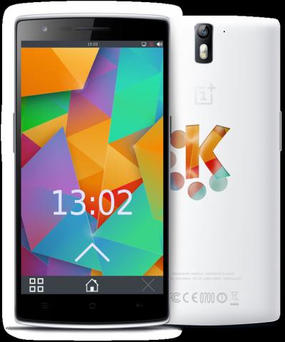Plasma Mobile