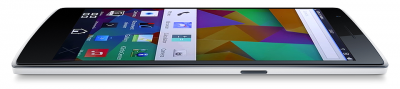 A Plasma Phone