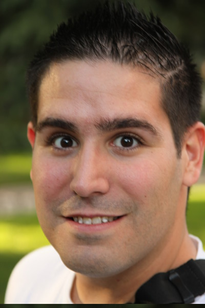 Categorizer, Bluetooth hacker, new KDE-UDev maintainer and KDE-ES Vice president Rafael