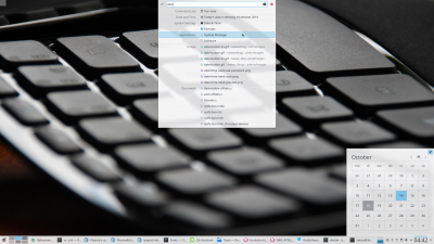 My Plasma Desktop in 2016