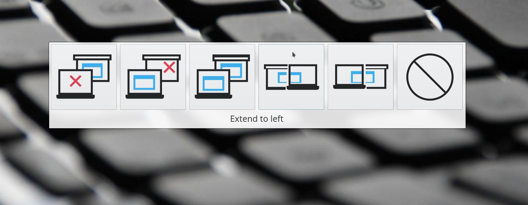 Connecting new screens – sebas' blog